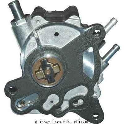 Teilebild Unterdruckpumpe, Bremsanlage MEAT&DORIA 91093
