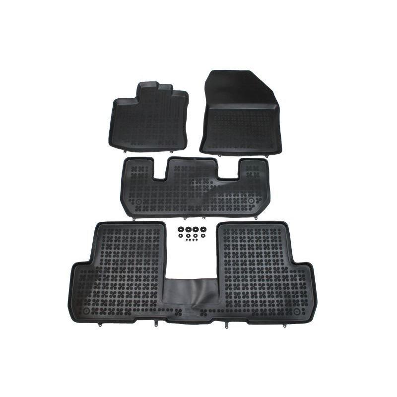 Fußmattensatz REZAW-PLAST RP-D 203404