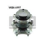 Radlagersatz SKF VKBA 6997