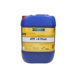Getriebeöl RAVENOL ATF ATF+4 Fluid 10 Liter