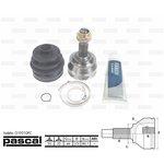 Gelenksatz, Antriebswelle PASCAL G1F010PC