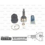 Gelenksatz, Antriebswelle PASCAL G18005PC