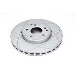 Bremsscheibe, 1 Stück ATE Power Disc vorne 24.0328-0106.1