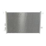 Klimakühler, Klimaanlage DENSO DCN01011