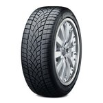 1x Winterreifen DUNLOP SP Winter Sport 3D 275/40 R19 105V