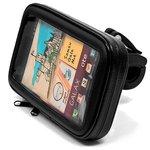 EXTREME-STYLE Držák na telefon a navigaci pro kola a motocykly