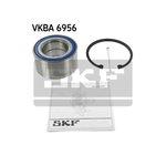 Radlagersatz SKF VKBA 6956