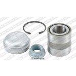 Radlagersatz SNR R141.14