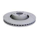 Bremsscheibe, 1Stk ATE Power Disc Audi A6 2.4 '05-/A8 24.0330-0175.1