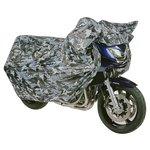 Motorrad Bezug OXFORD Aquatex XL camo