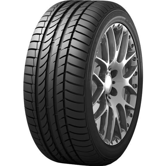 DUNLOP Sport Maxx TT 225/50 R17 94W FP ROF *