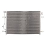 Klimakühler, Klimaanlage NISSENS NIS 94583