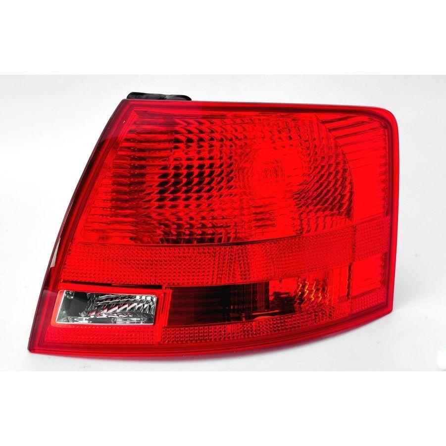 Lampă spate Dr. exterior, fără soclu Audi A4 B7 AVANT