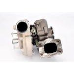 Turbolader, Aufladung GARRETT 753959-5005S