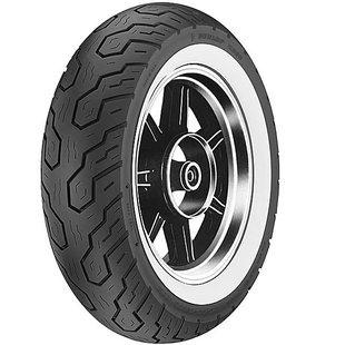 Motorradreifen Custom DUNLOP 170/80-15 77H TL/TT Rear K555 WWW