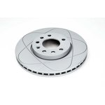 Bremsscheibe 1 Stk ATE Power Disc Opel Vectra C Saab 9-3 vorne 24.0325-0141.1