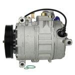 Klimakompressor NISSENS KLIMA NIS 89417