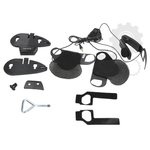 Interphone AUDIO KIT Kopfhörer Set für SHOEI Helme