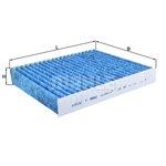 Filter, Innenraumluft CareMetix® KNECHT LAO 293