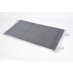 Klimakühler, Klimaanlage NISSENS 94659