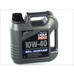 Motoröl LIQUI MOLY 10W40, 4 Liter