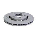 Bremsscheibe, 1 Stück ATE Power Disc hinten 24.0322-0163.1