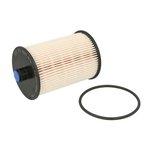 Palivový filtr MANN FILTER PU 820 X