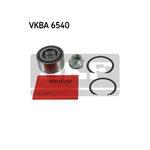 Radlagersatz SKF VKBA 6540
