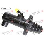 Geberzylinder, Kupplung FAG MKG22024.1.4