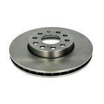 Bremsscheibe, 1 Stück ABE C3S012ABE