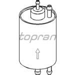 Palivový filtr HANS PRIES HP401 033