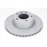 Bremsscheibe, 1 Stück ATE Power Disc BMW E39 vorne 24.0322-0159.1