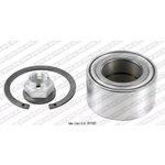 Radlagersatz SNR R155.114