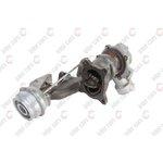 Turbolader KKK 54399880049/R generalüberholt