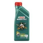 Částečně syntetický motorový olej CASTROL MAGNATEC 10W40 1L