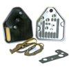 Hydraulikfilter, Automatikgetriebe WIX FILTERS 58705WIX