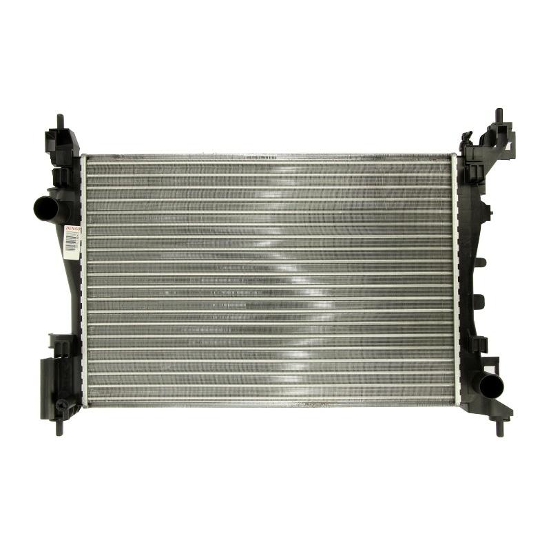 Kühler, Motorkühlung DENSO DRM07042