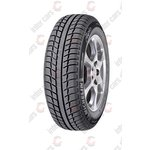 1x Winterreifen MICHELIN Alpin A3 165/65 R14 79T