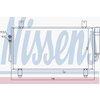 Kondensator, Klimaanlage NISSENS 940435