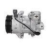 Kompressor, Klimaanlage DENSO DCP17054
