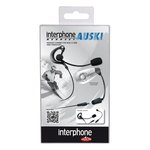 Interphone SKI AND SPORT WIRE HEASET INTERPHONE