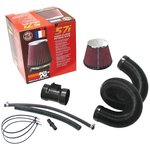 Sportluftfilter Injektion Kit mit Kegelfilter K&N 57-0668