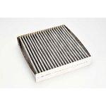 Kabinový filtr s aktivním uhlím KNECHT LAK96