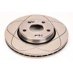 Bremsscheibe, 1 Stück ATE Power Disc vorne 24.0324-0171.1