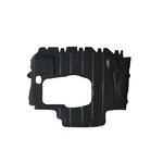 Motorabdeckung REZAW-PLAST RP150407