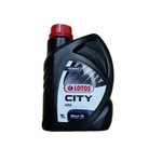 Motoröl LOTOS City Gas 15W40, 1 Liter