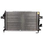 Kühler, Motorkühlung NRF 53447