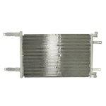 Klimakühler, Klimaanlage THERMOTEC KTT110261