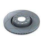 Bremsscheibe, 1 Stück ATE Power Disc vorne 24.0325-0172.1