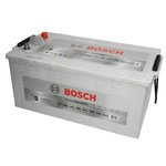 Autobaterie BOSCH T5 12A 225Ah 1150A, 0 092 T50 800
